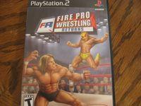 Video Game: Fire Pro Wrestling Returns