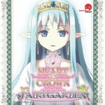 Board Game: Heart of Crown: Fairy Garden