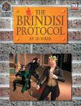 RPG Item: The Brindisi Protocol