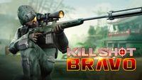 Video Game: Kill Shot Bravo