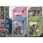 Board Game: 12 Realms: Promo Invaders Pack