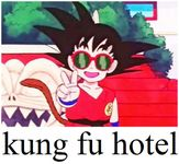 RPG: Kung Fu Hotel
