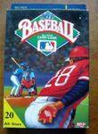 Board Game: MVP Baseball