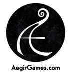 Board Game Publisher: Aegir Games