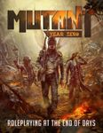 RPG Item: Mutant: Year Zero Core Book