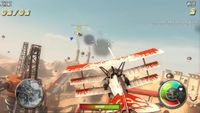 Video Game: DogFighter