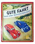 Board Game: Gute Fahrt durch unser deutsches Vaterland!