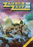 Issue: ZauberZeit (Issue 1  - Sep 1986)