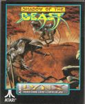 Video Game: Shadow of the Beast (1989)