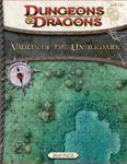 RPG Item: Vaults of the Underdark