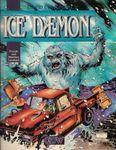 RPG Item: Ice Daemon