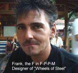 Board Game Designer: Frank Strauss