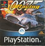 Video Game: 007 Racing