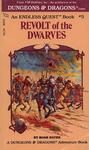 RPG Item: Book 05: Revolt of the Dwarves