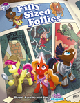 RPG Item: Filly Sized Follies