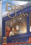 First Class: Spanning en intrige in de Oriënt Express