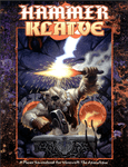 RPG Item: Hammer and Klaive