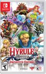 Video Game Compilation: Hyrule Warriors: Definitive Edition