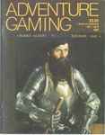 Issue: Adventure Gaming (Issue 8 - Feb 1982)