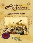 RPG Item: Castles & Crusades Quick Start Rules