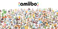 Video Game Hardware: amiibo Figurines