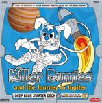 Board Game: Killer Bunnies and the Journey to Jupiter