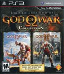Video Game Compilation: God of War Collection