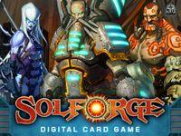 Video Game: SolForge