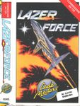 Video Game: Lazer Force