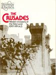 Board Game: The Crusades