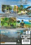 Video Game: Far Cry Instincts Predator