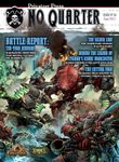Issue: No Quarter (Issue 50 - Sep 2013)