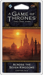 Board Game: A Game of Thrones: The Card Game (Second Edition) – Across the Seven Kingdoms