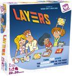 Board Game: Layers
