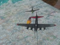 Board Game: Aerodrome II