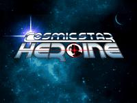 Video Game: Cosmic Star Heroine
