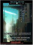 RPG Item: Somnium Mundus