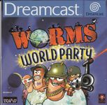 Video Game: Worms World Party
