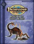 RPG Item: Pathfinder Society Scenario 2-13: Murder on the Throaty Mermaid