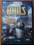 Video Game: Rails Across America