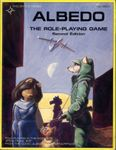 RPG Item: Albedo (2nd Edition)