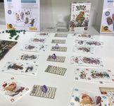 Board Game: Schotten Totten 2