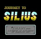 Video Game: Journey to Silius