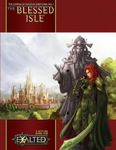 RPG Item: The Compass of Celestial Directions, Vol. I: The Blessed Isle