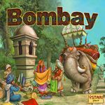 Board Game: Bombay