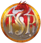 RPG Publisher: TSR