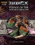 RPG Item: Voyage of the Golden Dragon