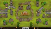 Video Game: PixelJunk Monsters