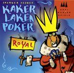 Board Game: Kakerlakenpoker Royal