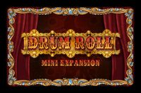 Board Game: Drum Roll: Mini Expansion